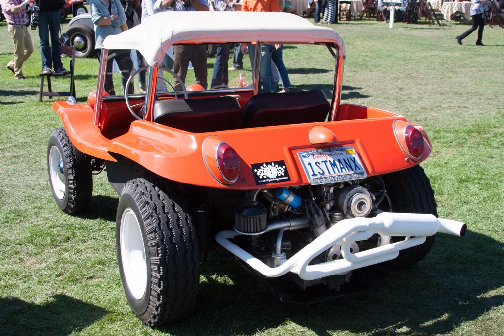 Meyers Manx   - 2014 The Quail, a Motorsports Gathering