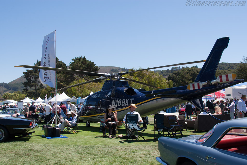 Welcome to The Quail    - 2014 The Quail, a Motorsports Gathering
