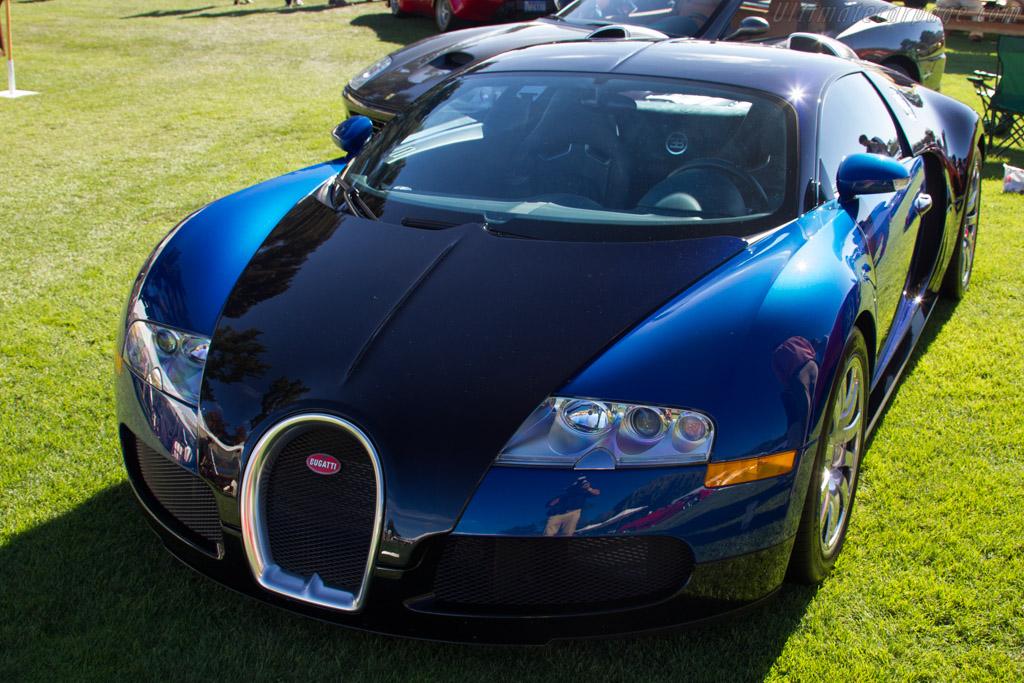 Bugatti 16.4 Veyron - Chassis: VF9SA15B06M795005 - Entrant: Ed Baalbaki  - 2015 The Quail, a Motorsports Gathering