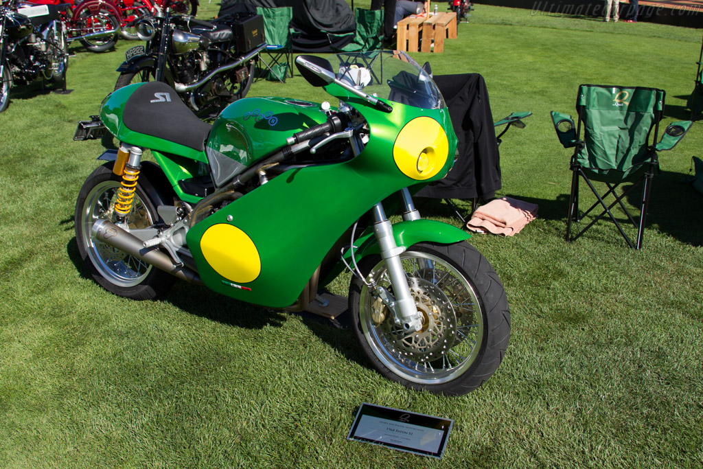 Paton S1  - Entrant: William Weiner  - 2015 The Quail, a Motorsports Gathering