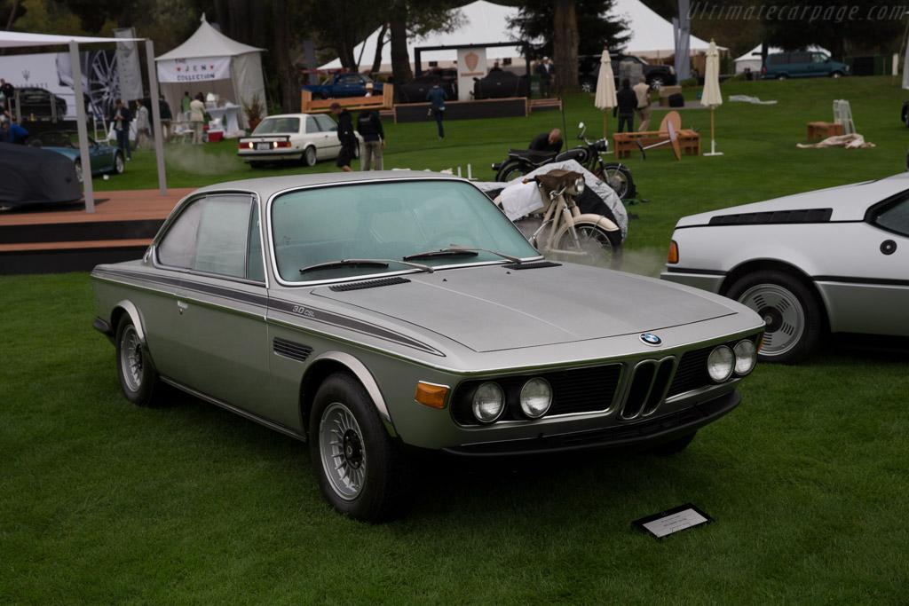 BMW 3.0 CSL - Chassis: 2275097 - Entrant: ALT Motors LLC  - 2016 The Quail, a Motorsports Gathering