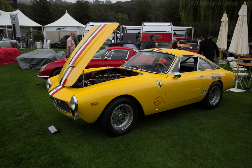 Ferrari 250 GT Lusso - Chassis: 5847GT   - 2016 The Quail, a Motorsports Gathering