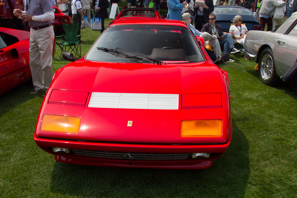 Ferrari 512 BBi - Chassis: 42565   - 2016 The Quail, a Motorsports Gathering