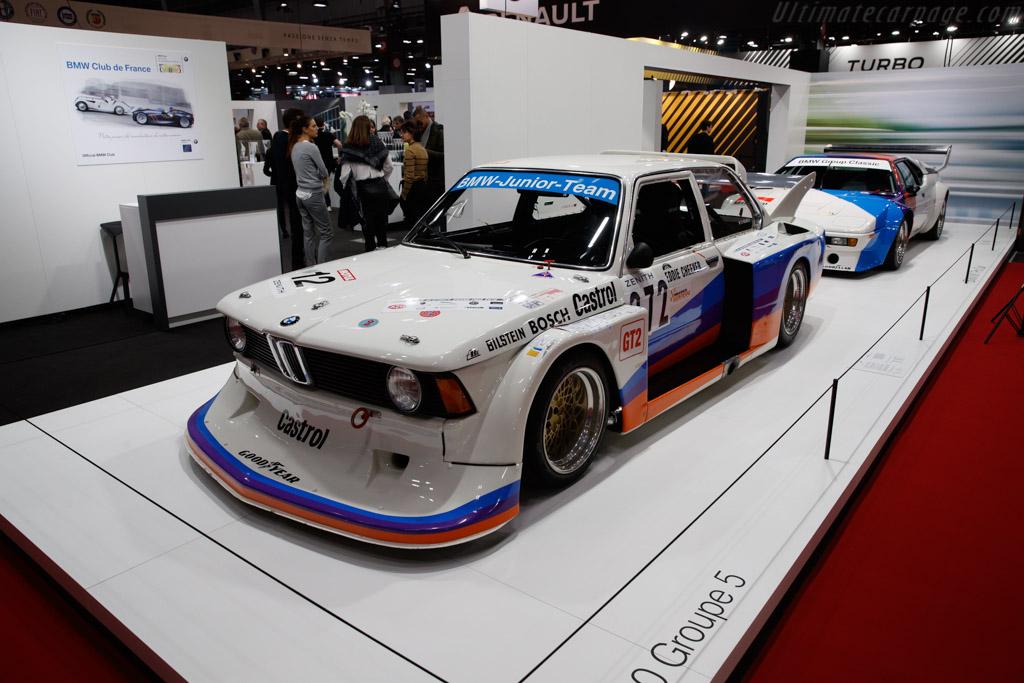 BMW 320 Group 5    - 2019 Retromobile