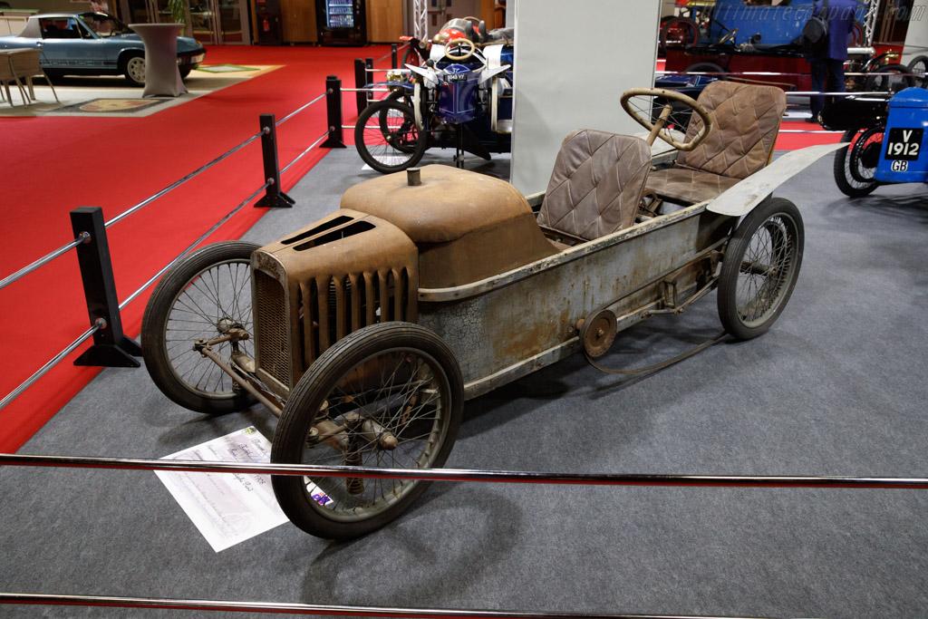 Bedelia   - 2019 Retromobile