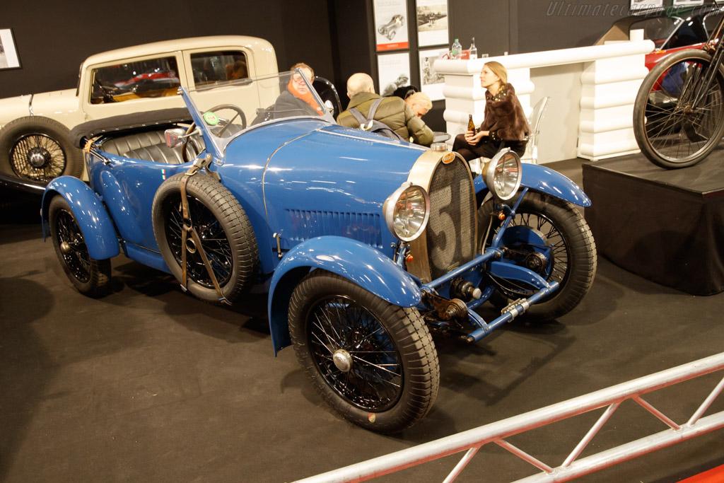 Bugatti    - 2019 Retromobile