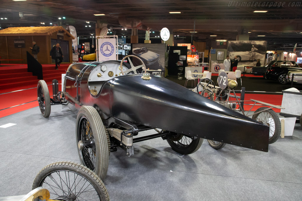 Bugatti Diatto AVIO 8C    - 2019 Retromobile