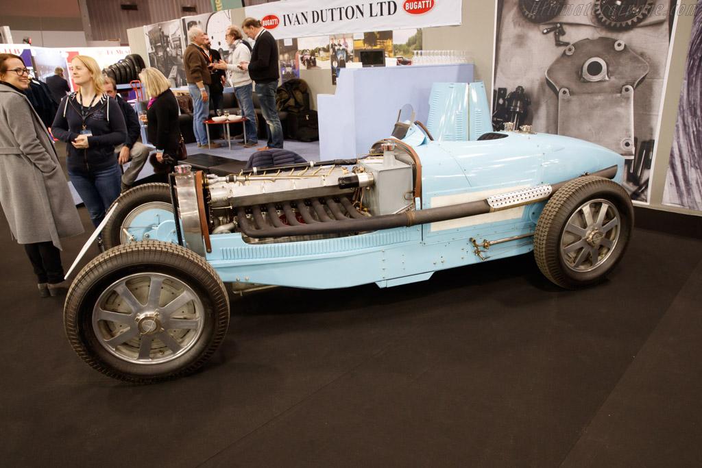Bugatti Type 54 - Chassis: 54208  - 2019 Retromobile
