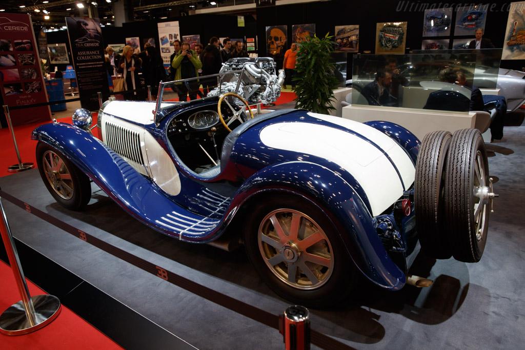 Bugatti Type 55 Roadster - Chassis: 55215  - 2019 Retromobile