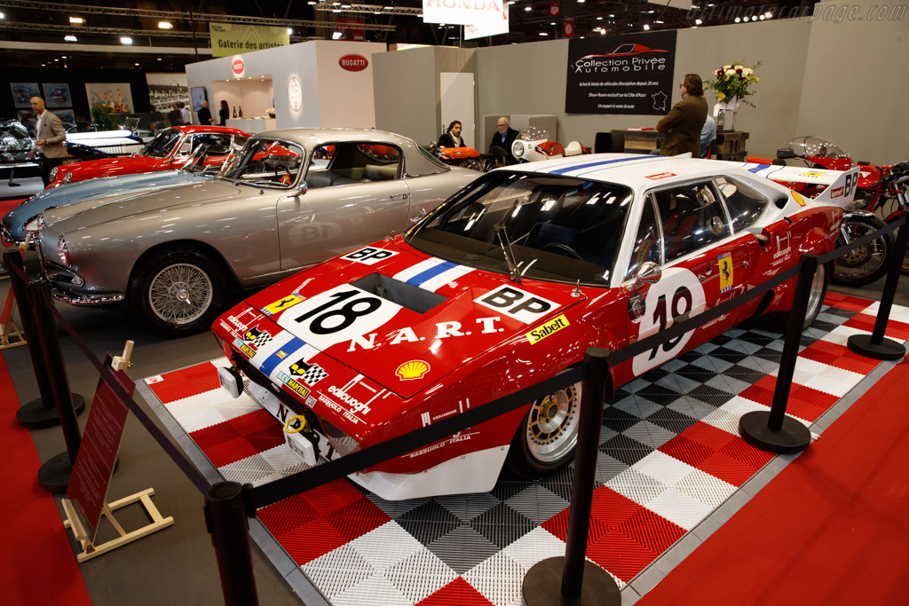 Ferrari 308 GT4 LM - Chassis: 08020  - 2019 Retromobile