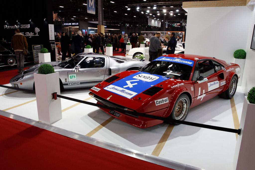 Ferrari 308 GTB Facetti Gr 4 - Chassis: 18855   - 2019 Retromobile