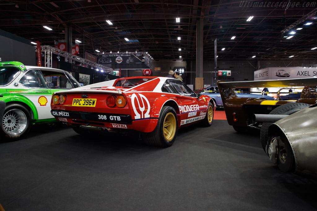 Ferrari 308 GTB Group 4 - Chassis: 31085 - Entrant: Will I'Anson  - 2019 Retromobile