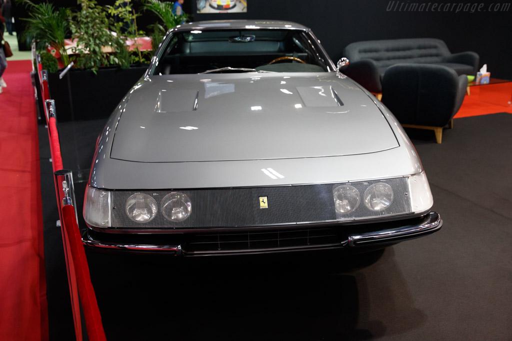 Ferrari 365 GTB/4 Daytona    - 2019 Retromobile