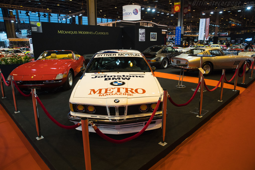 BMW 635 Csi - Chassis: E24 RA1-22   - 2018 Retromobile
