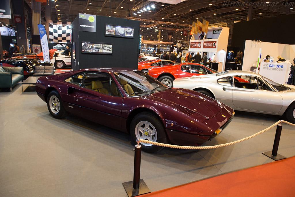 Ferrari 308 GTB - Chassis: 20015   - 2018 Retromobile