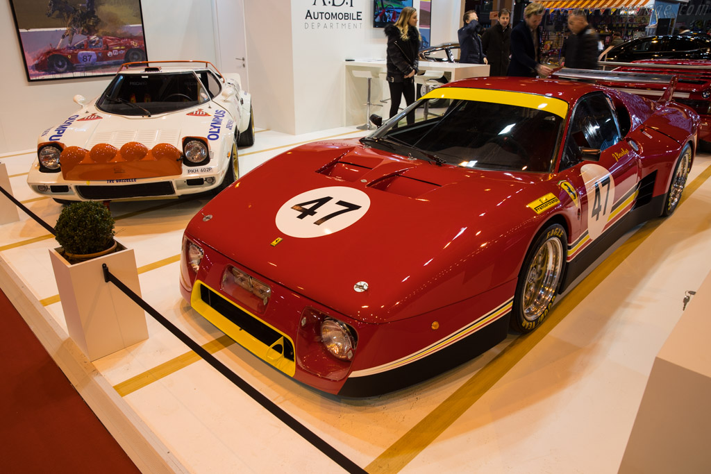 Ferrari 512 BB/LM - Chassis: 44023   - 2018 Retromobile