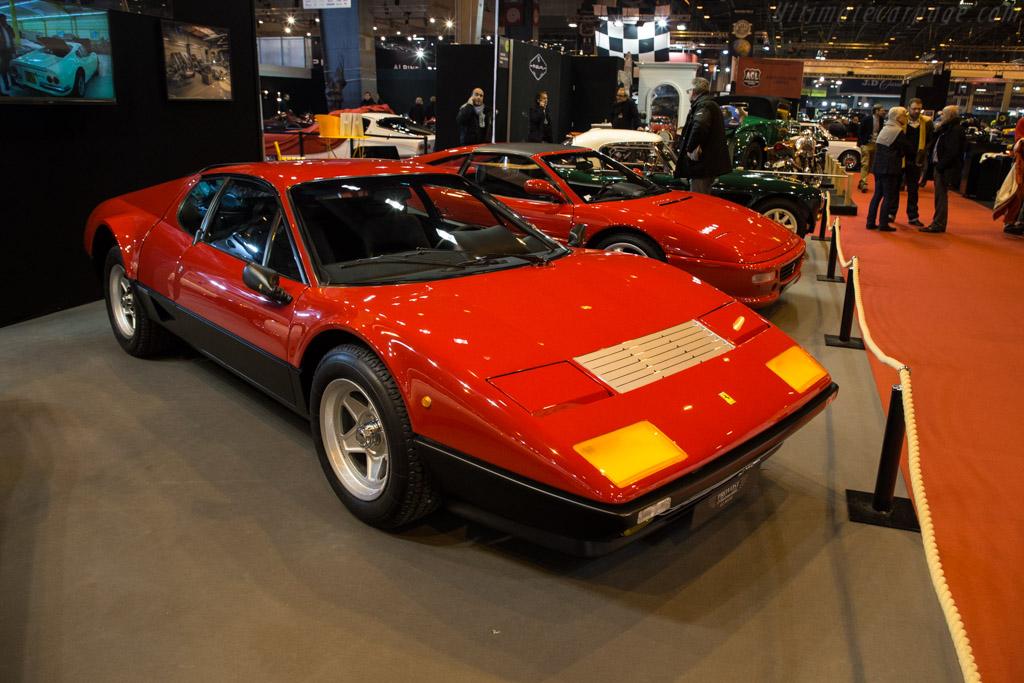 Ferrari 512 BBi - Chassis: 45439   - 2018 Retromobile
