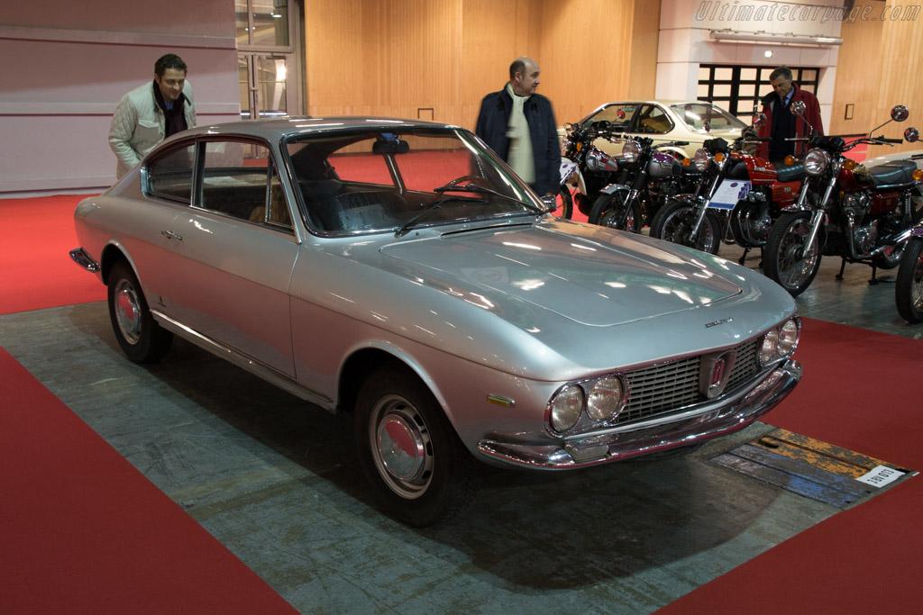 Fiat 1300S Vignale - Chassis: 0535593   - 2018 Retromobile