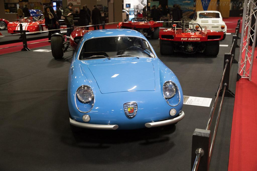 Fiat Abarth Bialbero Record Monza    - 2018 Retromobile