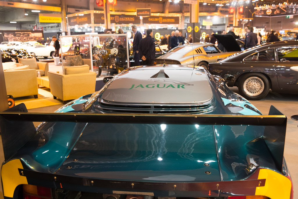 Jaguar XJ220C - Chassis: 002   - 2018 Retromobile