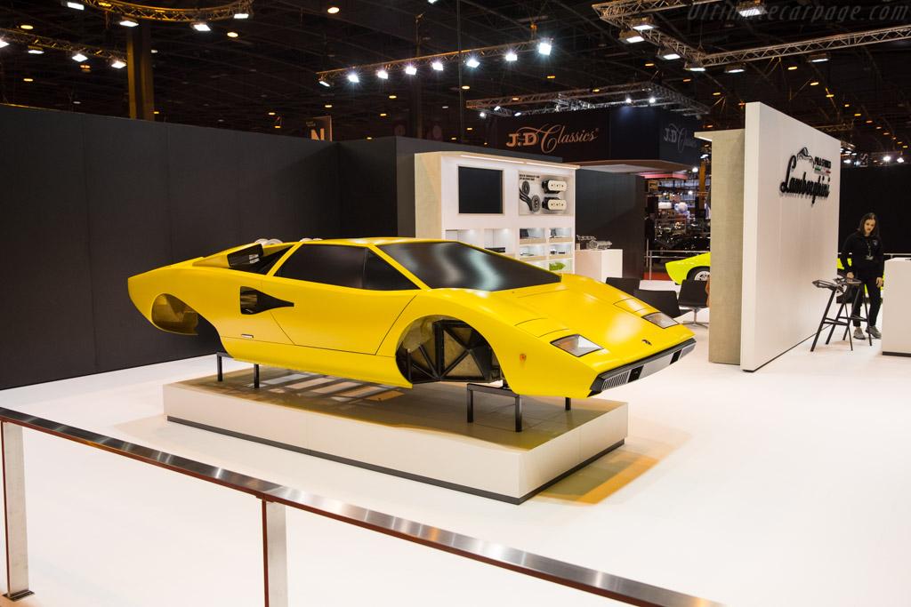 Lamborghini Countach - Chassis: 1120204   - 2018 Retromobile