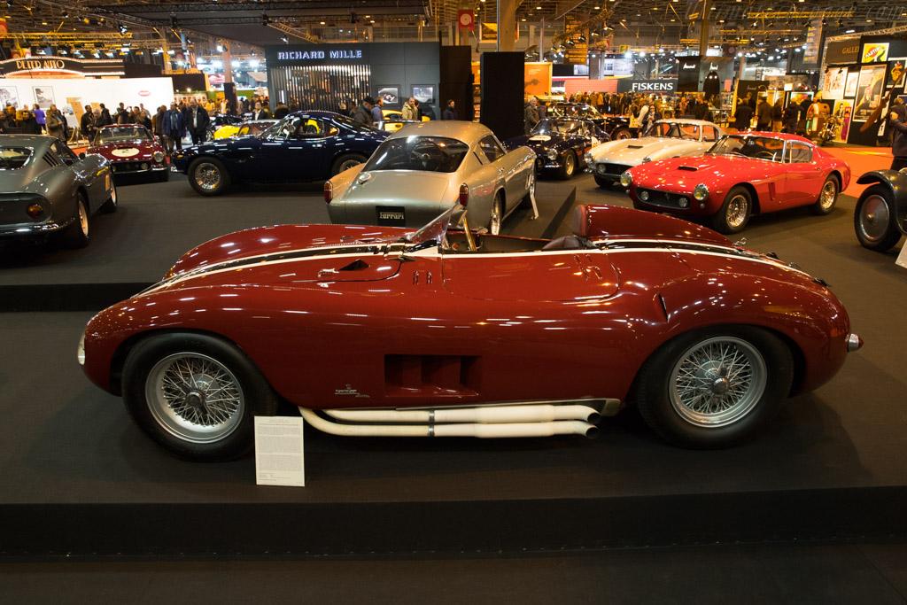 Maserati 300S - Chassis: 3058   - 2018 Retromobile