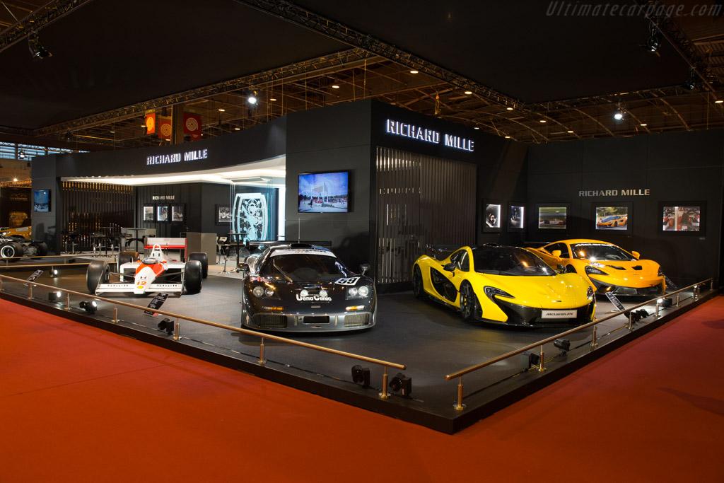 McLaren F1 GTR - Chassis: 01R   - 2018 Retromobile
