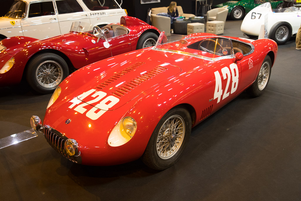 OSCA MT4 - Chassis: 1151   - 2018 Retromobile
