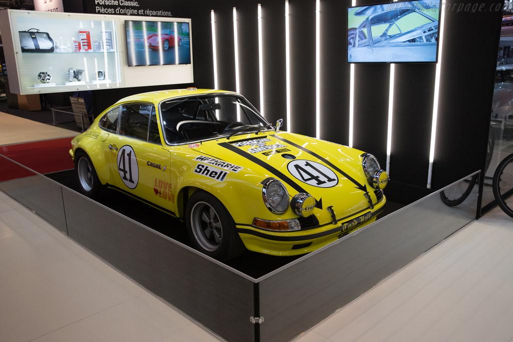 Porsche 911 2.5 ST - Chassis: 911 230 0035   - 2018 Retromobile