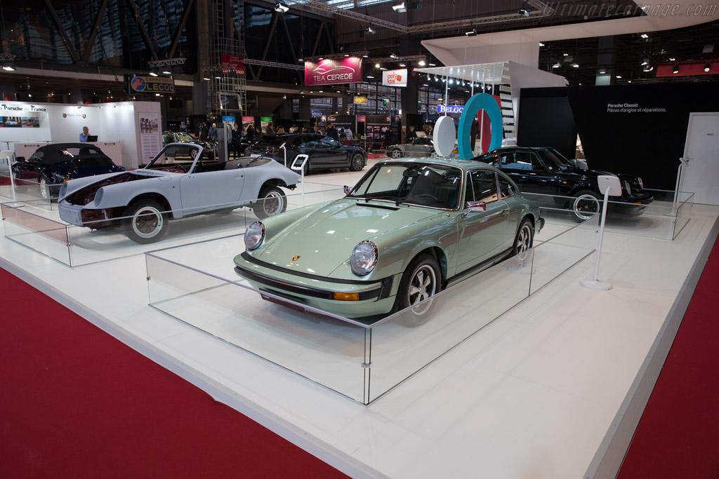 Porsche 911 Carrera    - 2018 Retromobile