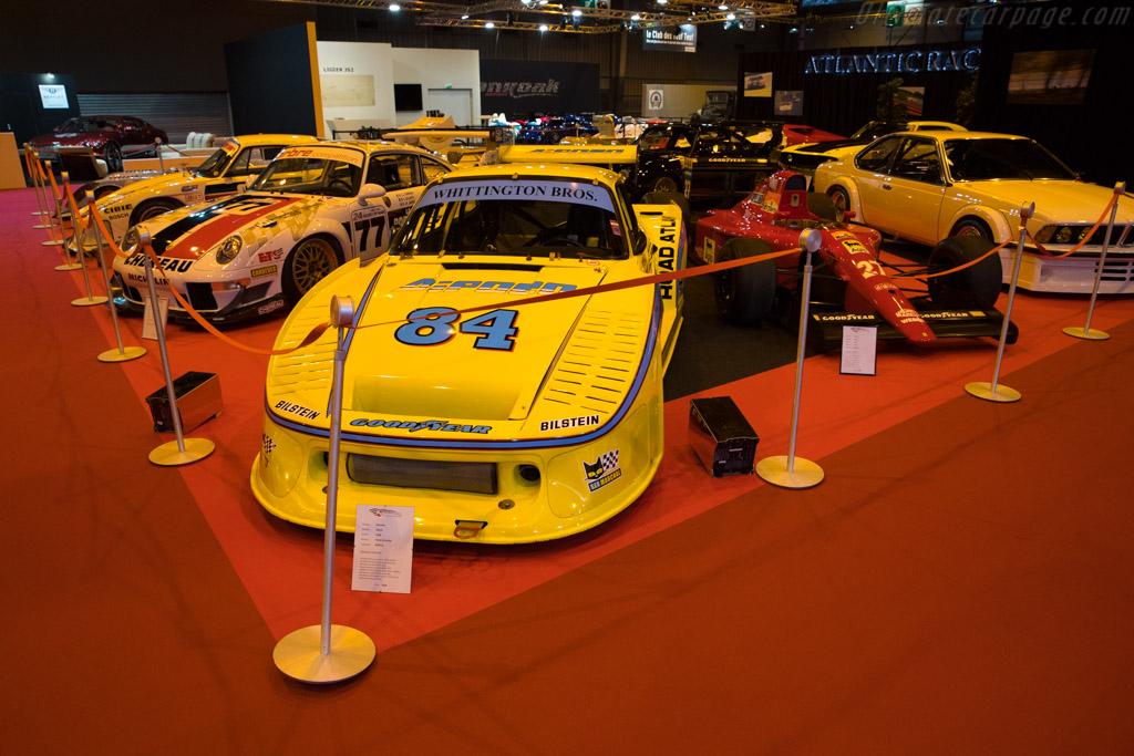 Porsche 934 - Chassis: 930 670 0171   - 2018 Retromobile