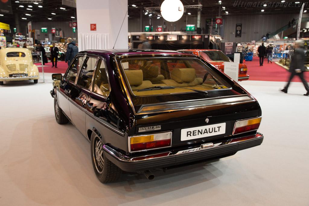 Renault 30TX    - 2018 Retromobile