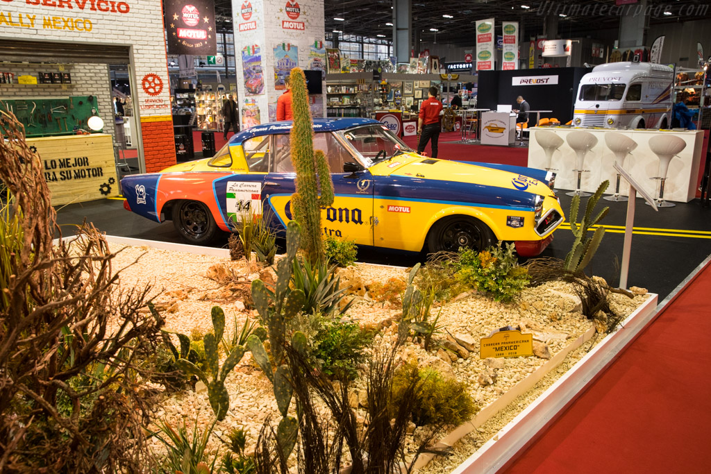 Welcome to Retromobile    - 2018 Retromobile
