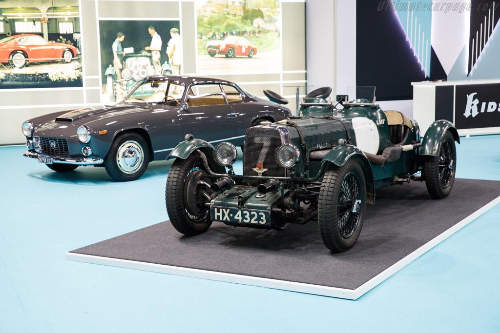 Aston Martin LM - Chassis: LM7 - Entrant: Kidston - 2020 Retromobile