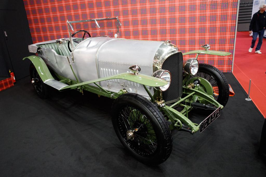 Bentley 3 Litre - Chassis: 1197 - Entrant: Fiskens - 2020 Retromobile