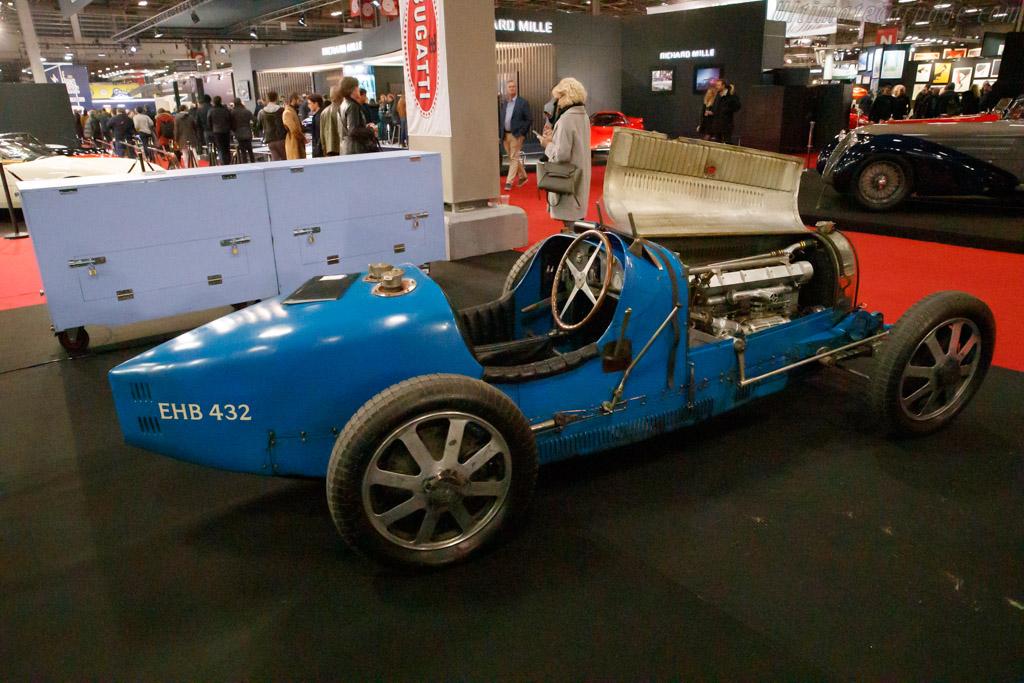 Bugatti Type 51 - Chassis: 51127  - 2020 Retromobile