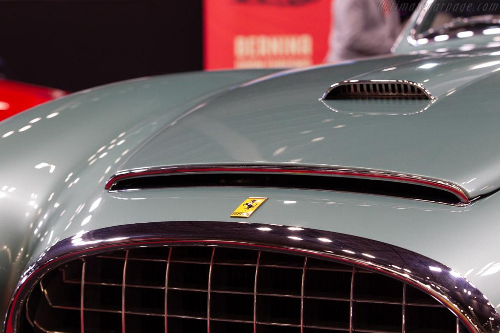 Ferrari 342 America Pinin Farina Coupe - Chassis: 0246AL - Entrant: Hamann Classic Cars - 2020 Retromobile