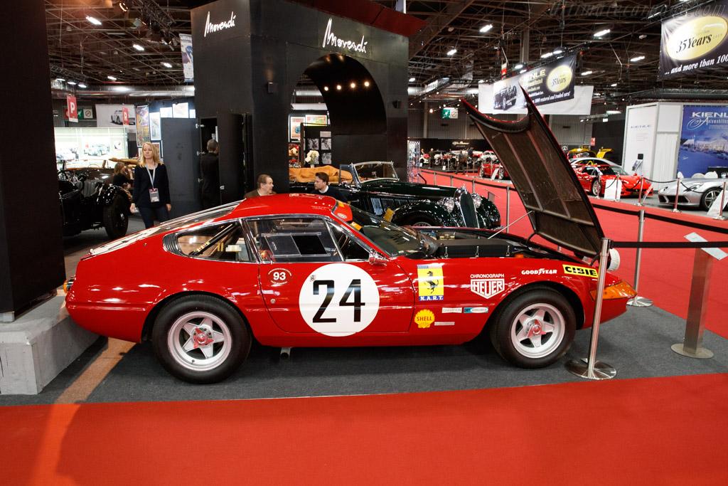 Ferrari 365 GTB/4 Competizione - Chassis: 14107  - 2020 Retromobile