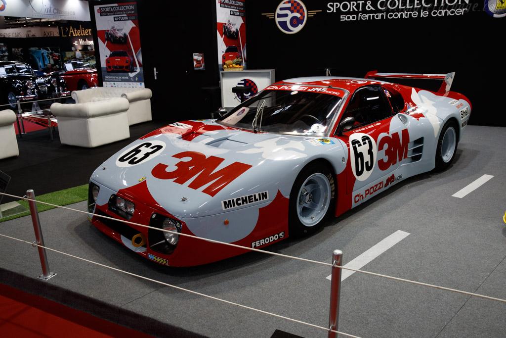 Ferrari 512 BBLM - Chassis: 26685  - 2020 Retromobile