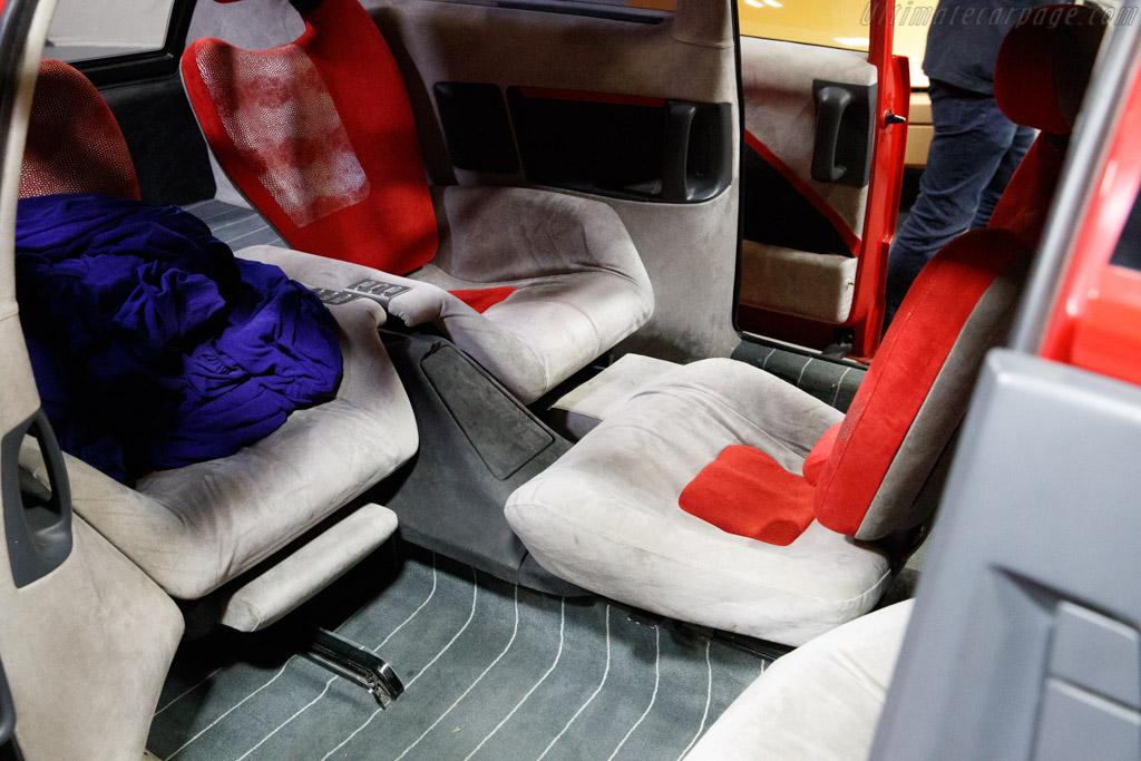 Lamborghini Genesis  - Entrant: Collection ASI Bertone - 2020 Retromobile