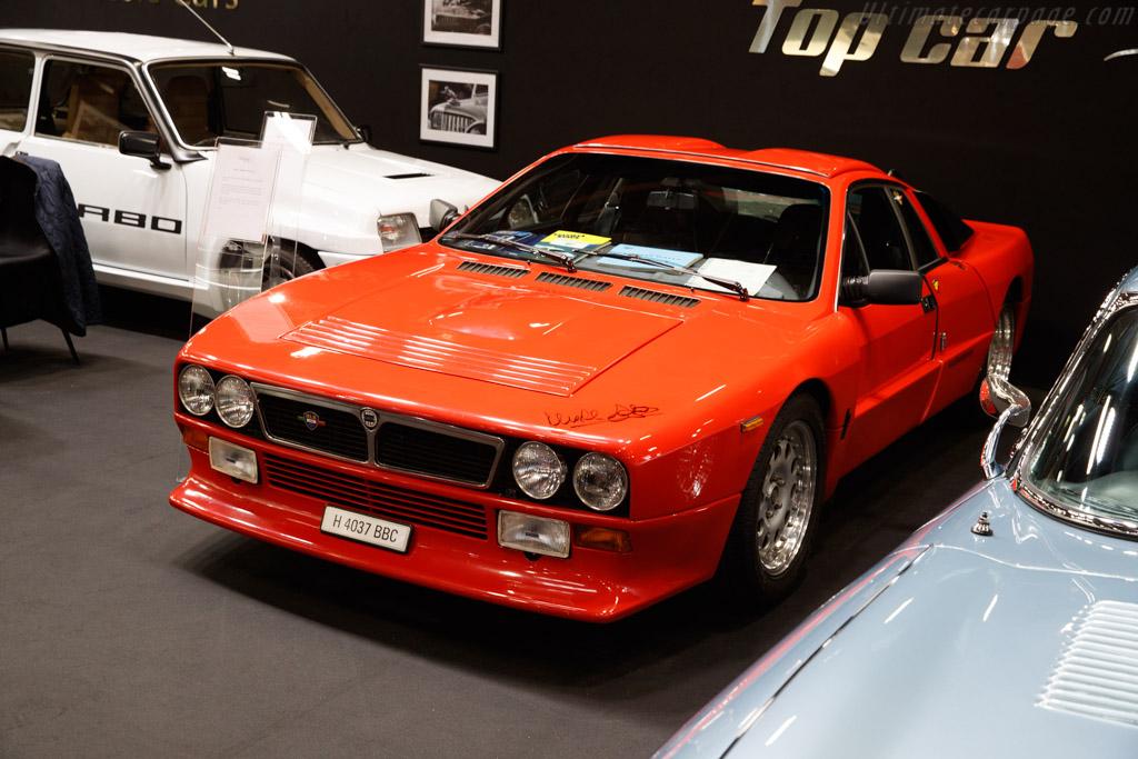 Lancia 037 Stradale   - 2020 Retromobile