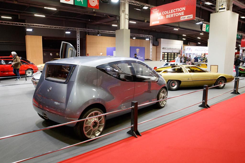 Opel Filo  - Entrant: Collection ASI Bertone - 2020 Retromobile
