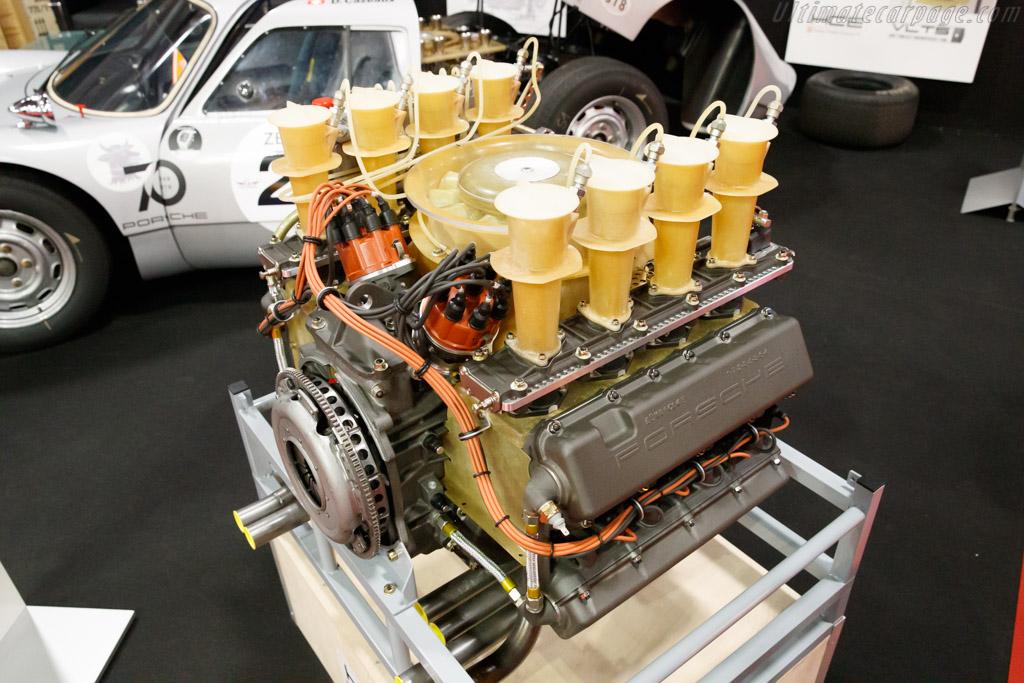 Porsche 771/1   - 2020 Retromobile