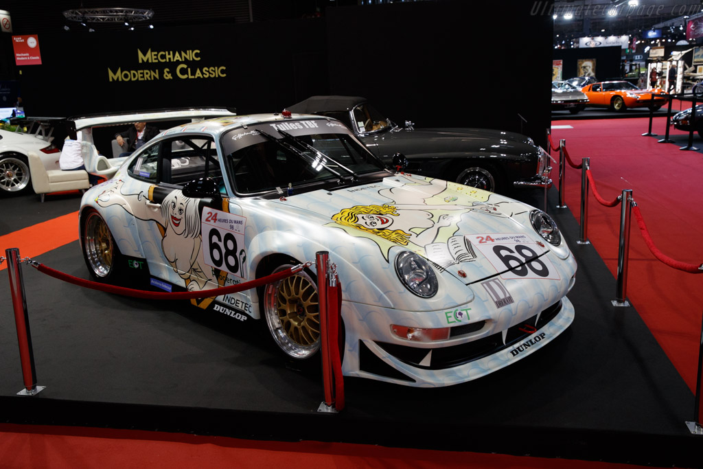 Porsche 911 GT2 - Chassis: WP0ZZZ99ZTS393085  - 2020 Retromobile