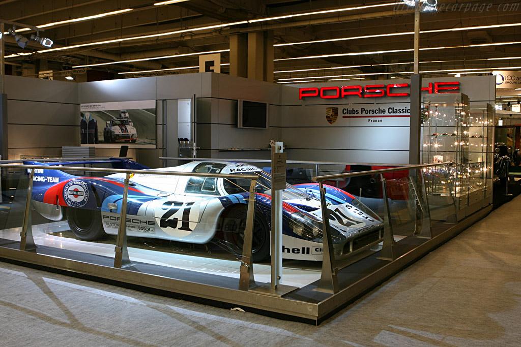 Porsche 917 LH - Chassis: 917-042   - 2007 Retromobile