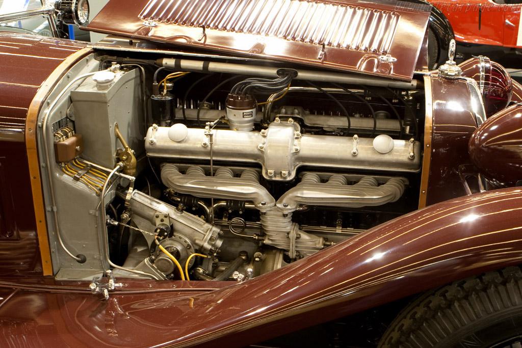 Alfa Romeo 8C 2300 Le Mans Zagato    - 2009 Retromobile