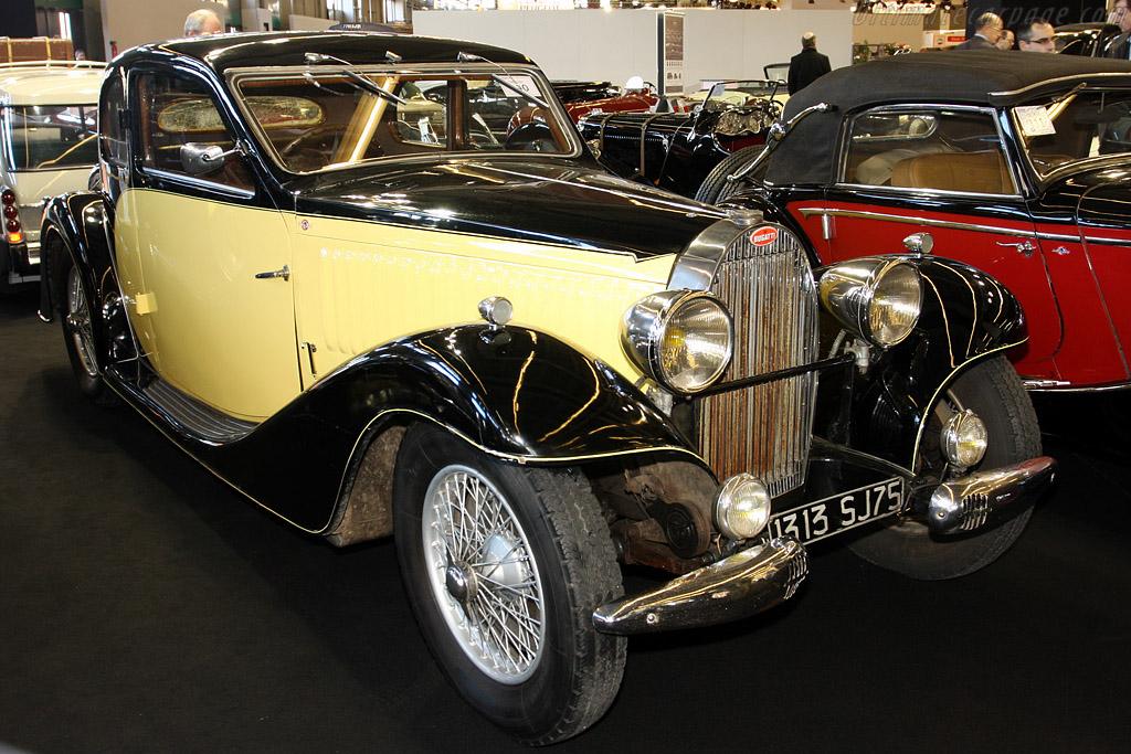 Bugatti Type 57 Ventoux - Chassis: 57319   - 2009 Retromobile