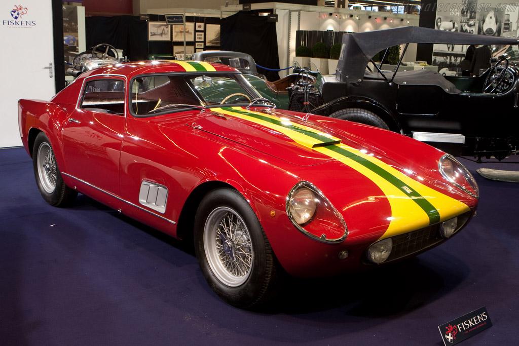 Ferrari 250 GT 'TdF' - Chassis: 0787GT   - 2009 Retromobile
