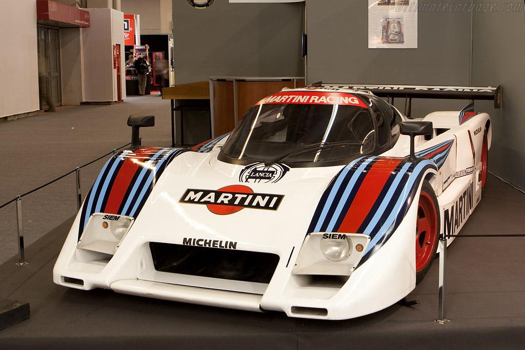 Lancia LC2 - Chassis: 0006   - 2009 Retromobile