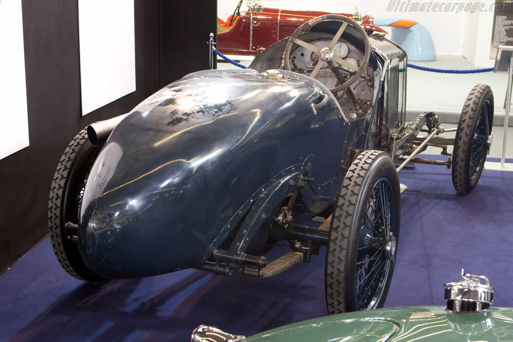 Peugeot 3 Litre Indy    - 2009 Retromobile